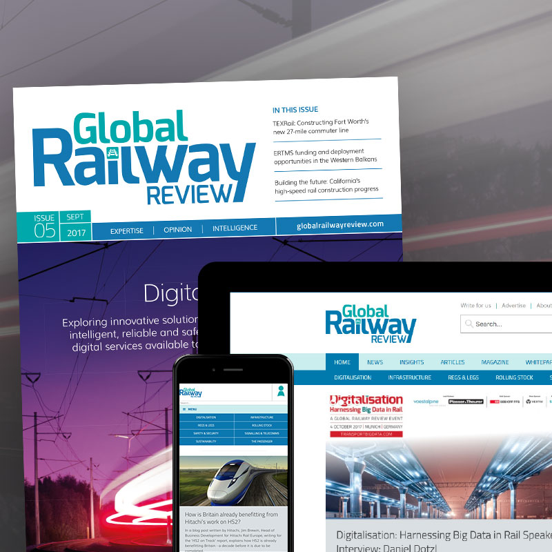 Global Railway Review